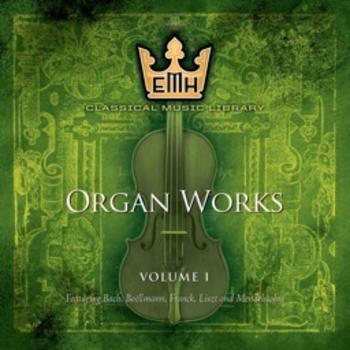 Organ Works Vol 1