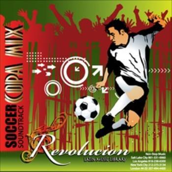 Soccer Soundtrack Copa Mix