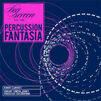 Percussion Fantasia