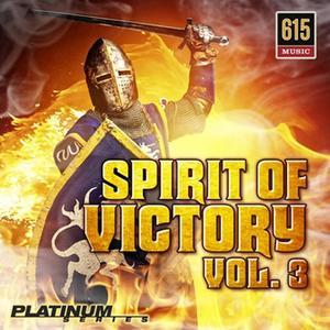 SFL1199 Spirit Of Victory Vol. 3