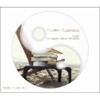 ZEN004 - The Art Of Laziness