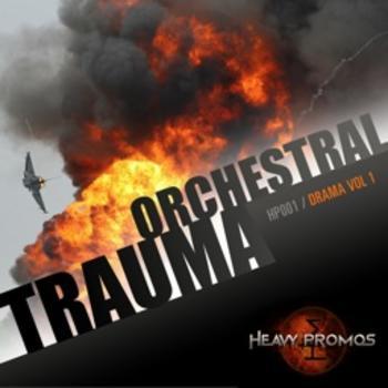 ORCHESTRAL TRAUMA - DRAMA VOL 1