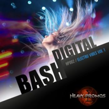 DIGITAL BASH - ELECTRO VIBES VOL 1