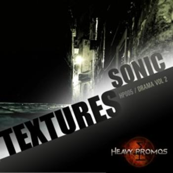 SONIC TEXTURES - DRAMA VOL 2