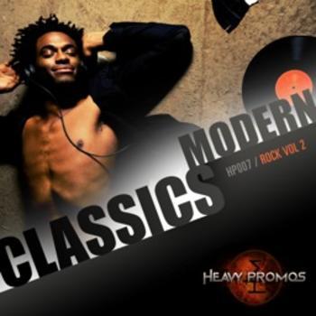 MODERN CLASSICS - ROCK VOL 2