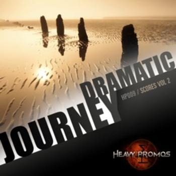 DRAMATIC JOURNEY - SCORES VOL 2