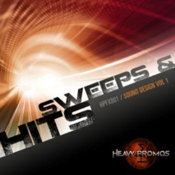 SWEEPS & HITS - SOUND DESIGN VOL 1