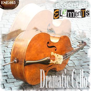 Dramatic Cello