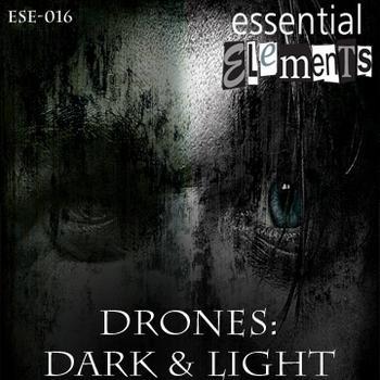 Drones   Dark and Light
