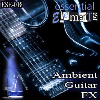 Ambient Guitar FX