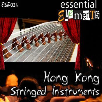 Hong Kong Cinema Stringed Instruments