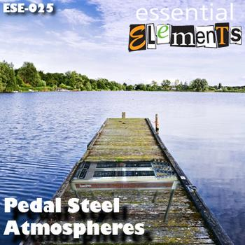 Pedal Steel Atmospheres