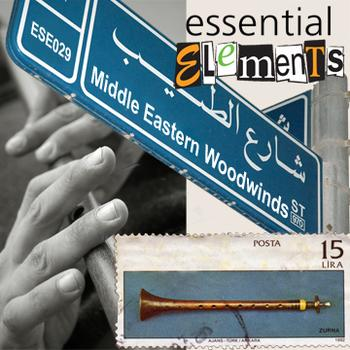 Middle Eastern Woodwinds