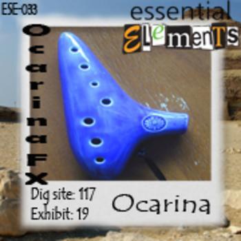 Ocarina FX
