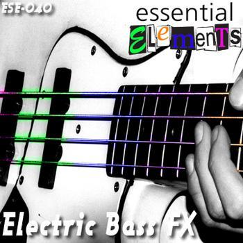 Electric Bass FX