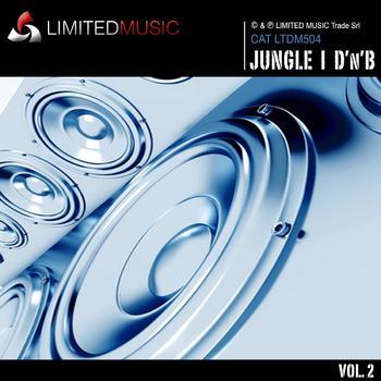 JUNGLE | DRUM'N'BASS 2