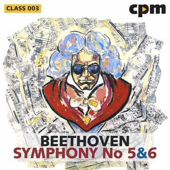 Beethoven Symphony No. 5 - 6