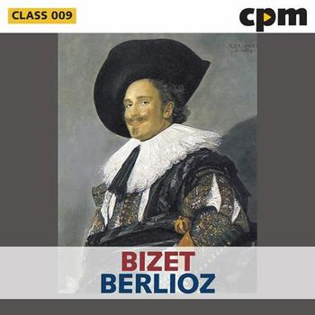 Bizet - Berlioz
