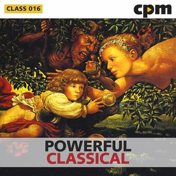 Powerful Classical