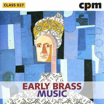 Early Brass Music