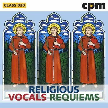 Religious - Vocals - Requiems