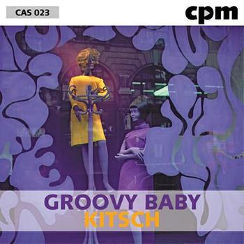 Groovy Baby - Kitsch