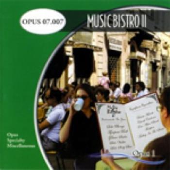 Music Bistro II