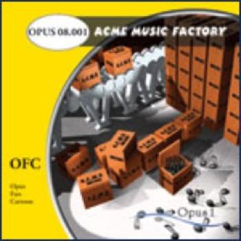 Acme Music Factory