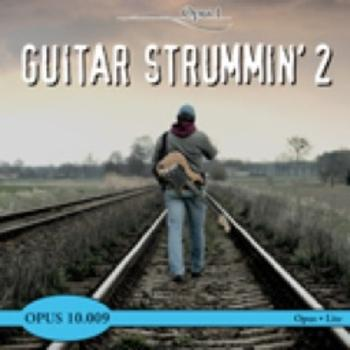 Guitar Strummin' 2