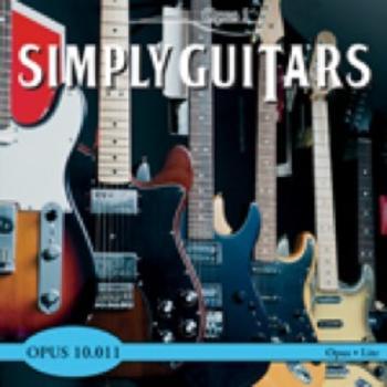 Simply Guitars