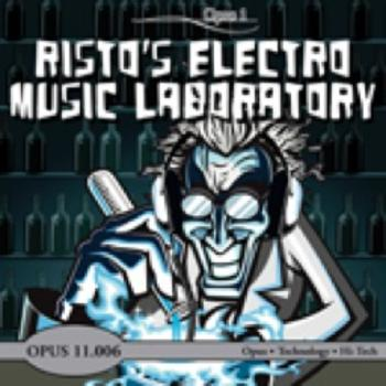 Risto's Electro Music Laboratory