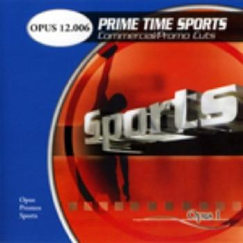Prime Time Sports Commercial Promo Cuts