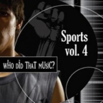 Sports Vol. 4