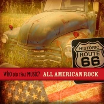 All American Rock