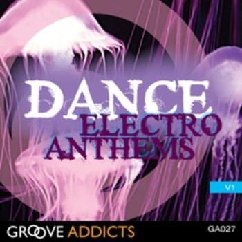 Dance Electro Anthems