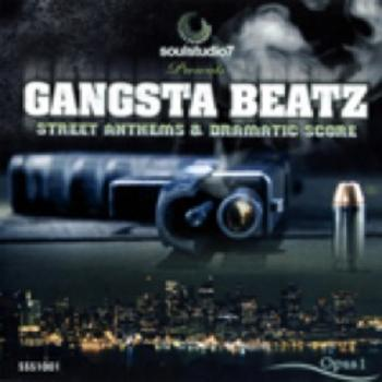 Gangsta Beatz