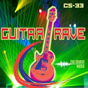 Guitar Rave