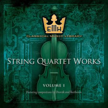 String Quartets Vol 1