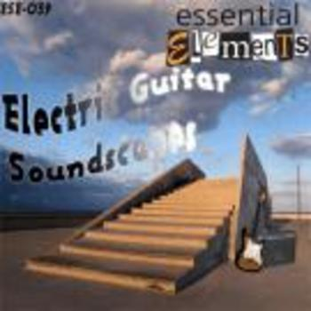 Electric Guitar Soundscapes