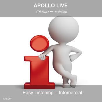 EASY LISTENING - INFOMERCIAL
