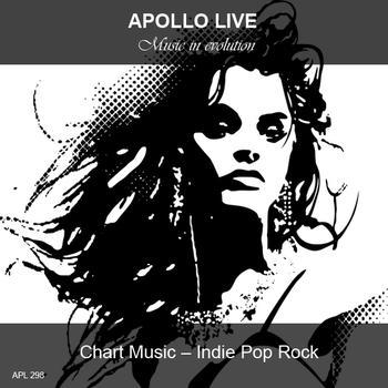 CHART MUSIC - INDIE POP ROCK