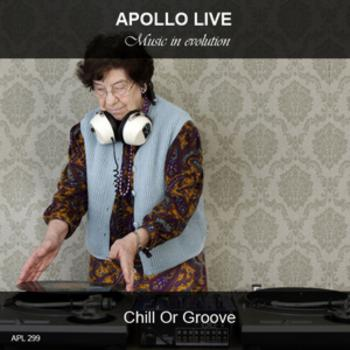 CHILL OR GROOVE