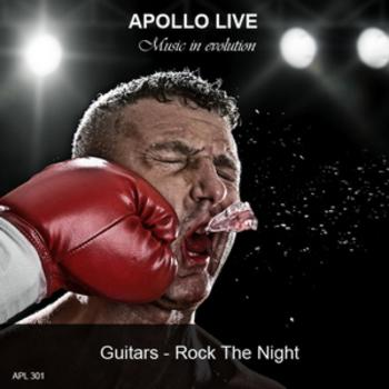 GUITARS - ROCK THE NIGHT