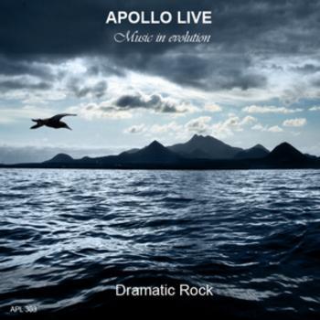 ROCK - DRAMA AND EMOTION