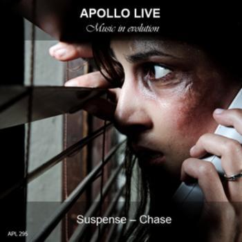 SUSPENSE - CHASE