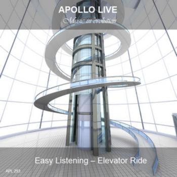 EASY LISTENING - ELEVATOR RIDE