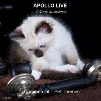 COMMERCIAL - PET THEMES