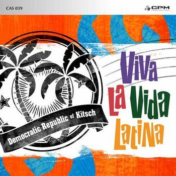 Viva La Vida Latina