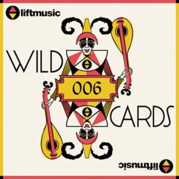 Liftmusic Wildcards 006