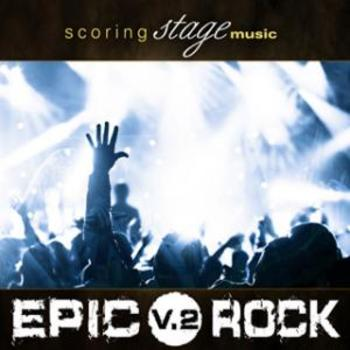 Epic Rock Vol. 2